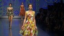 Dolce & Gabbana: Spring 2012 Ready-to-Wear