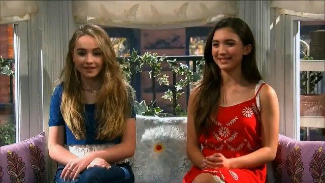 Girl Meets World Season 2 Episode 16 Girl Meets Cory and Topanga Teaser