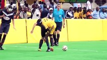 Cecifoot African Cup of Nations kicks off in Cameroon