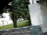 Rencard chez Arno, départ pour Lohéac