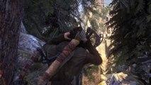 Rise of the Tomb Raider - 'Descent Into Legend'