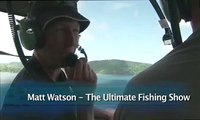 Helicopter Fishing Coolest Sport Ever