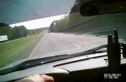 Intervention musclée de la police en Arkansas