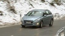 Peugeot 508 Auto-Videonews