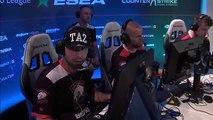 The Virtus Pro Taz Deathstare at ESL ESEA Pro League - $1,000,000 CS: GO League