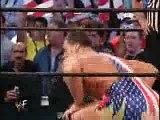 Wwf Unforgiven 2001 - Kurt Angle vs Stone Cold Steve Austin ( WWF Championship )
