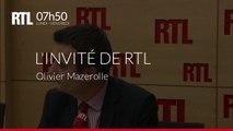 """Le FN """"n'a pas d'objectif chiffré"""" pour les élections régionales, selon Florian Philippot"""