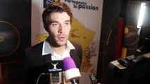 """Cyclisme - Vélo d'Or 2015 - Thibaut Pinot : """"Je la comprends Pauline Ferrand-Prévot"""""""