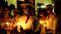 Las 7 cosas más tenebrosas ocurridas en Halloween | DrossRotzank (Angel David Revilla)