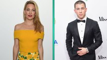 Kate Hudson Talks Nick Jonas Dating Rumors, Admits She's 'Probably' Smoked with Matthew McConaughey