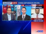Michael Every Of Rabobank On Global Markets, Indian Markets & More