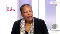 Christiane Taubira : «pas de vie possible en démocratie quand la justice est contestée dans la violence»