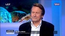 """Gilles Luneau dans l'émission samedi soir- dimanche matin : réchauffement climatique """" les dégâts sont là """""""