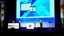 SIG 2015 - Démos Plénière - Apps et Mobilité