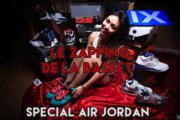 Le Zapping de la Basket spécial Air Jordan fin d'année 2015