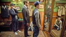 Kingsman: The Secret Service - Heroes and Rogues