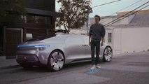 Mercedes retourne vers le futur