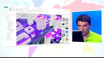 SIG 2015 - Démos Plénière - 100% 3D