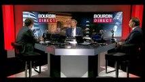 Avocats évacués par les CRS: la colère Pierre-Olivier Sur, bâtonnier de Paris