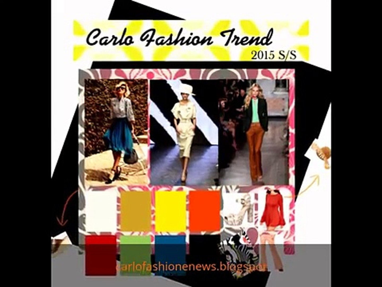 Della & i Fashion Movie by Carlo Fashion