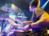 Avril Lavigne sk8er boi 2003 live at cduk