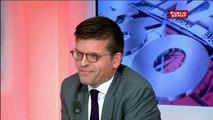 Luc Carvounas accusé de sexisme