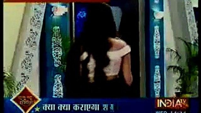 Ishita mein aaya Shagun a Bhoot jis se Woh kar Rahi hai Ashok ke Saath Pyaar Bhari Baatein - 21 october 2015 - Yeh Hai Mohabbatein
