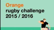 Orange Rugby Challenge : Comment se préparer ?