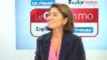 Club Immo Nathalie Garcin, directrice générale du groupe Emile Garcin