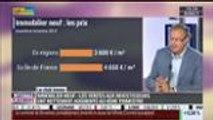 Olivier Marin actualités immobilier 12 février 2015