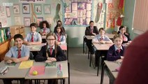 Bad Education S02E02 The American - video dailymotion