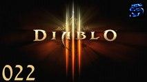 [LP] Diablo III - #022 - Die verfluchte Feste [Let's Play Diablo III Reaper of Souls]