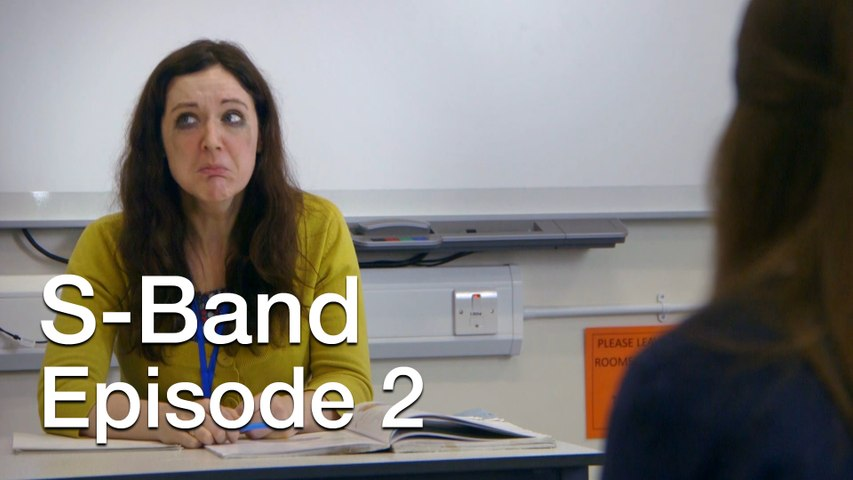 S-Band - Episode 2 - UK Comedy Web Series