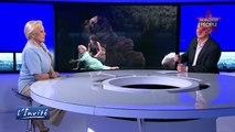 Sylvie Vartan, ses révélations sur ses débuts au théâtre