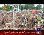 Tezabi Totay Dr. Tahir Ul Qadri 28 August 2014 Funny Punjabi Dubbing on Geo News Red Zone - PlayIt.pk