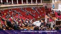 Violences à Moirans : le député (LR) de l'Isère Jean-Pierre Barbier s'adresse à Manuel Valls