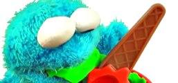Play-Doh Ice Cream Surprise Egg Toys Cars 2 Dora Minions Super Mario Bros Cookie Monster FluffyJet [Full Episode]