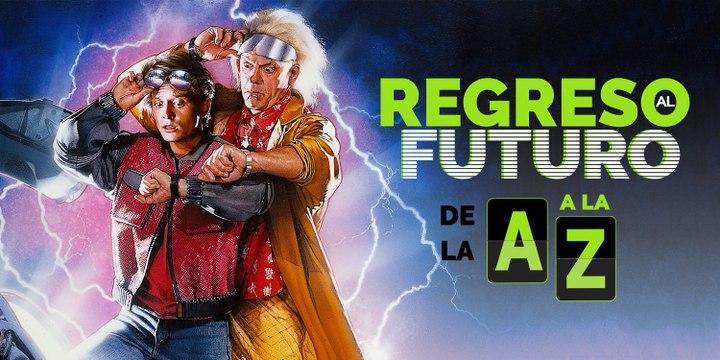 27 curiosidades de 'Regreso al futuro': De la A a la Z