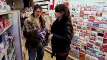 Fun in Town with Snowbird and Rain Brown | Alaskan Bush People