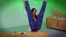 Dale un nuevo giro a tus jeans - Dress Code Ep 74 (3/4)