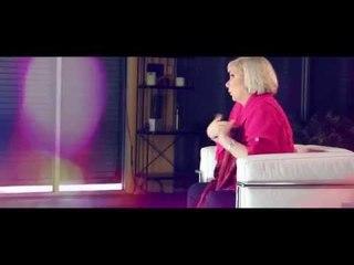 Entrevista a Cristina Saralegui, ADELANTO, SuperLatina - Gaby Natale