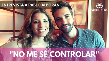 Entrevista a Pablo Alborán 1 de 1, Gaby Natale – Superlatina