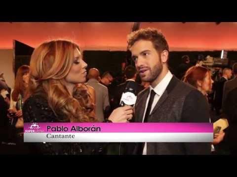 El Detrás de Escena de SuperLatina en los Latin Grammy #AloGrande - Gabriela Natale