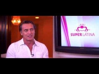Entrevista a Juan Soler, 2 de 5 / SuperLatina - Gaby Natale