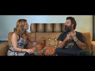 Entrevista a Pau Dones, 1 de 1 Gaby Natale – Superlatina