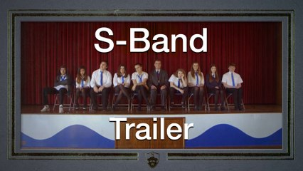 S-Band - UK Comedy Web Series Trailer