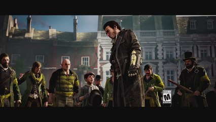 Assassin's Creed Syndicate - London Calling Trailer [US] de Assassin's Creed Syndicate