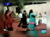 MS Ganga Ram Hospital dance party inside Hospital with Nurses