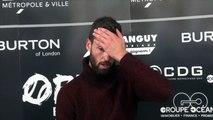 """ATP - Open Brest Arena - Benoit Paire : """"Arnaud Clément était un ami, Yannick Noah je ne le connais pas"""""""