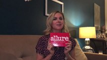 Inside the Allure Beauty Box - Inside the October Beauty Box with Laura Bell Bundy
